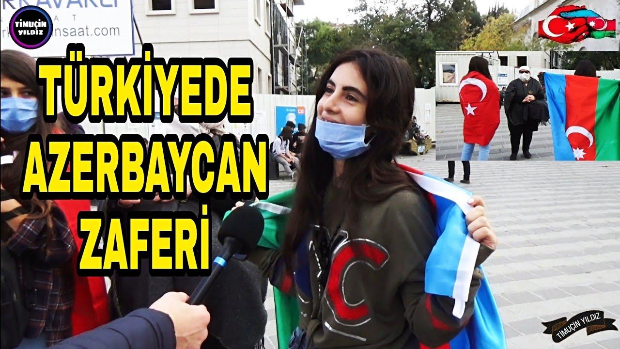 Download Azerbaycan Kazandı Ermenistan Kaybetti. Paşinyan Yenilgiyi Kabullendi. Vatandaş Kutluyor.