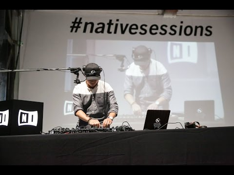Native Sessions LA - Exploring Stems | Native Instruments