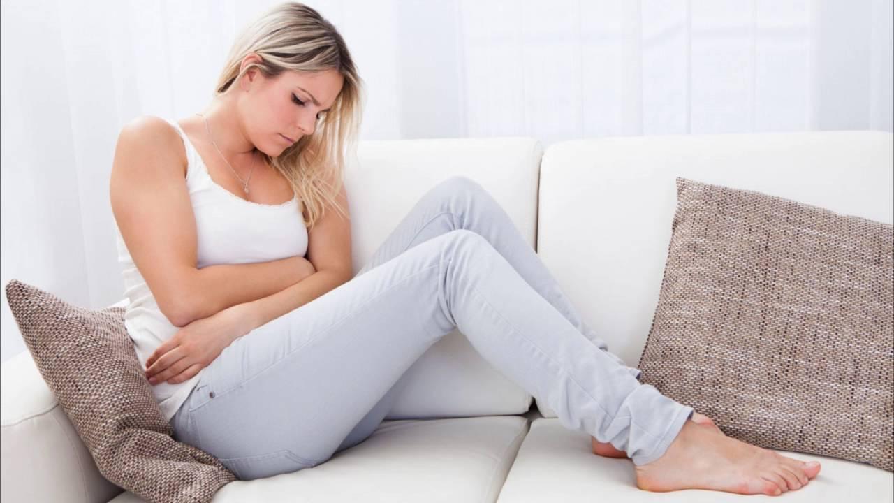 Что делать, если болит низ живота у женщины