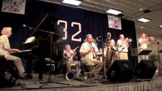 "Uptown Lowdown Jazz Band  ""Go Back Where You Stayed Last Night"""