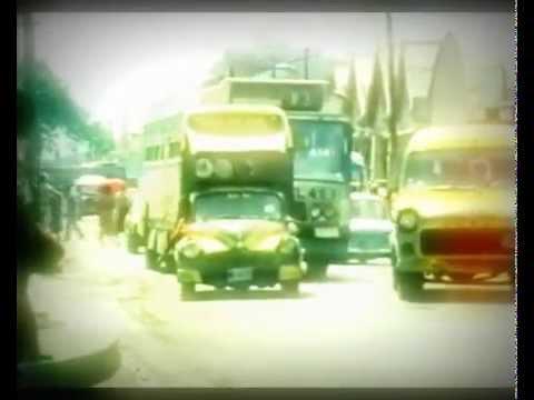 Fulk Reid - Golden Daffodils  (Rare 70's Reggae)