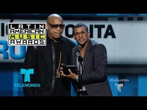 La Gozadera is the favorite tropical song | Telemundo English