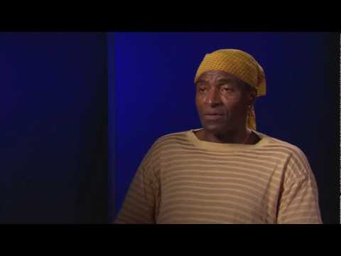 Carl Lumbley talks 'Justice League: Doom' - Clip 3