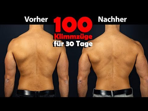 100 Tage Experiment