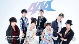 【AAA】Love@1st Sight[B-Side] / ベトあっこ大じりー from しゃんぷー8t