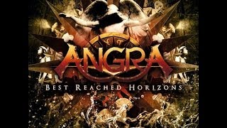 Angra - The Voice Commanding You