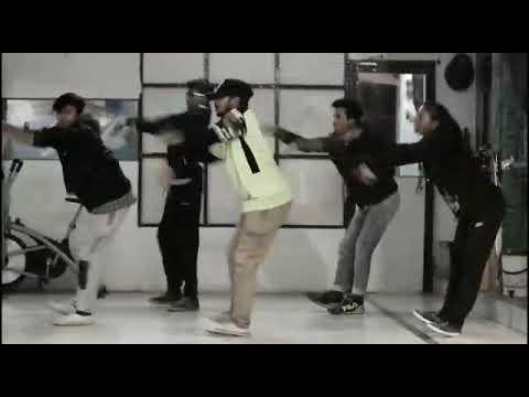 Rock N Roll Dance Academy ||Penthhouse || Hip-Hop Choreo || The Strugglers