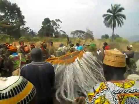 Samba Dance, Balikumbat