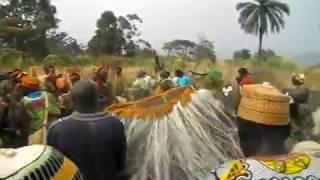 Samba Dance, Balikumbat - traditional samba music brazil