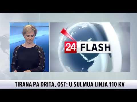 3 janar, 2018 Flash News ne News24 (Ora 08.30)