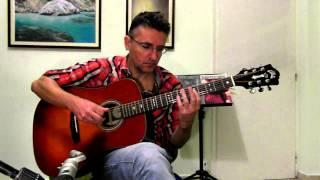 Download Blackstone's flight - Original fingerstyle acoustic