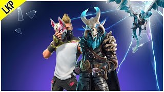 GETTING READY FOR FORTNITE SEASON 6 ! pc game play! (340/350)