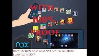 How to play android games on pc without bluestacks videos