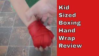 Circloop Boxing Hand Wraps Review