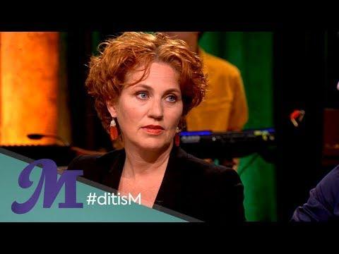 M Panel: moeten we harddrugs legaliseren? | Margriet van der Linden