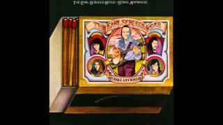 The Earl Scruggs Revue - mandolin wind