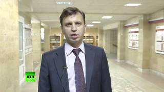 видео Инвестиции в производство в российских реалиях