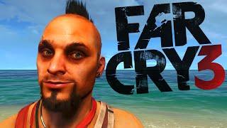 Far Cry 3 MOD - Jogando com o Vaas