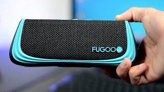 Fugoo + Sport Bluetooth Speaker Review!