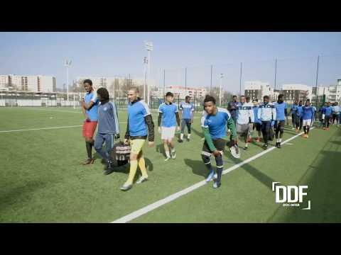 #DDF / LE DOC INTER : Le Trafic de talents africains L'intégrale