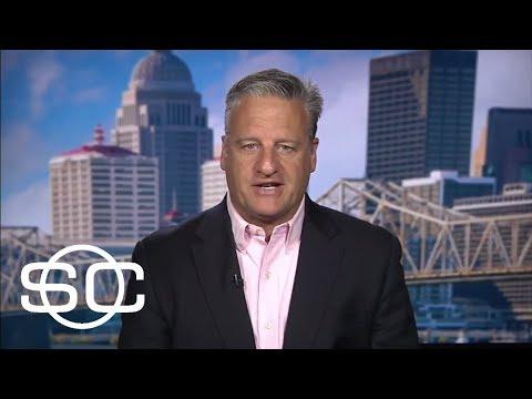 Forde: Louisville basketball should be shut down | SportsCenter | ESPN