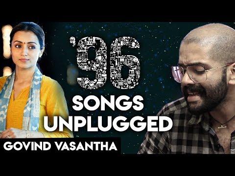 96 - Live Performance by Govind Vasantha | Vijay Sethupathi | Trisha