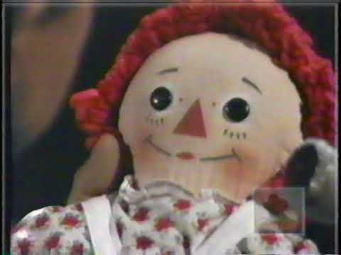 Little Jimmy Dickens - Raggedy Ann