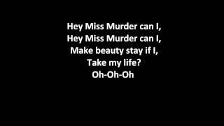 Video AFI - Miss Murder + Lyrics download MP3, 3GP, MP4, WEBM, AVI, FLV Juni 2018