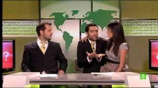 SLQH: Paula Prendes se insinúa descaradamente a Dani