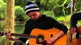 COLT 45 - O.K. (Acoustic) @ Kendal Calling 2014