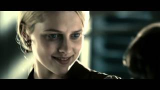 Restraint - Trailer