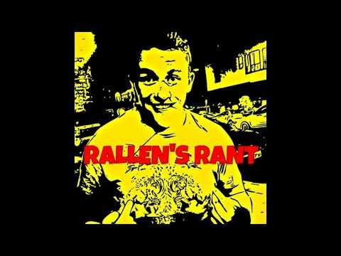 Rallen's Rant : Rebecca Black - Episode 14
