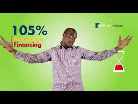 105% Mortgage Financing From KCB