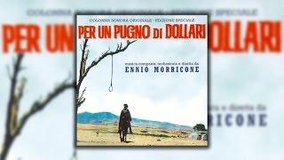 Ennio Morricone A Fistful of Dollars Per Un Pugno Di Dollari 1964 Official Soundtrack Album