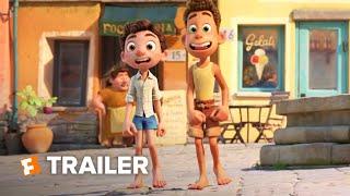 Luca Trailer # 1 (2021) | Rimorchi Movieclips