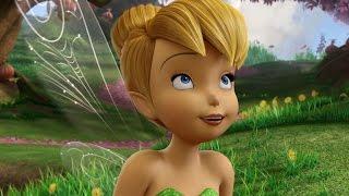Tinker Bell Uma Aventura no Mundo das Fadas desenhos animados em portugues completos