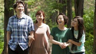 평범한 가족의 비극, 영화 '현기증' 메인 예고편(Entangled  Official Trailer)