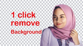 How to Auto remove background in photo and logo by android app.