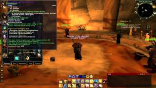 Guide for PvE Retribution Paladin 3.3.5