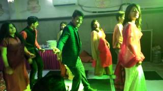SHAVA SHAVA| AMAZING DANCE PERFORMANCE OF COUSINS.