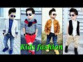 Latest fashion design for kids and boys 2019