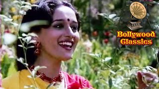 Hemlata Classic Best Song - Ghani Ghani Amariya - Ravindra Jain Hits - Abodh