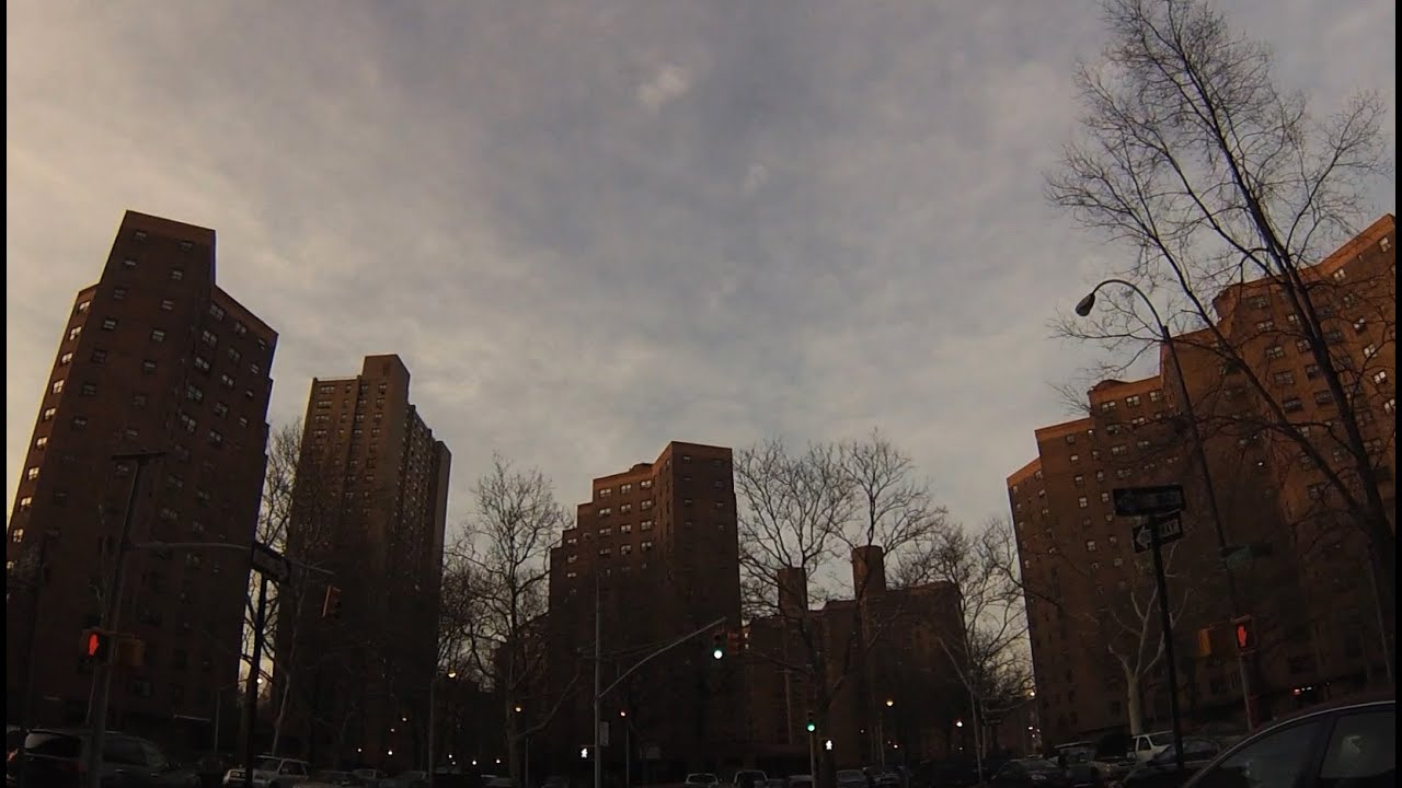 New york housing projects lower east side baruch houses for New house project