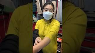 77,88 빅사이즈 50대여성 니트 골지롱 가디건