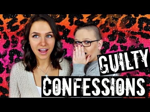 GUILTY CONFESSIONS ft. Luke Piano
