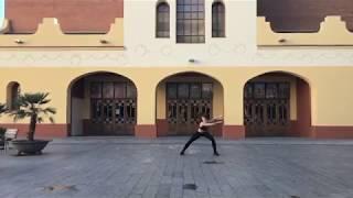 Video 1 - casting online de fama a bailar cero #LaFamaViveEnMi