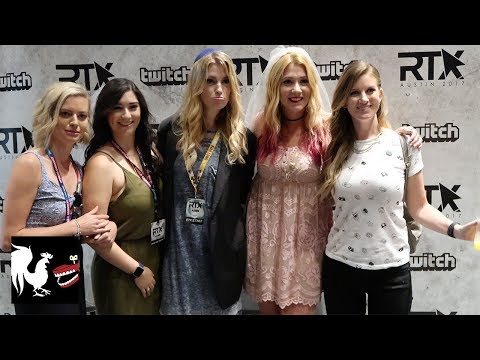 RT Life - Married at RTX