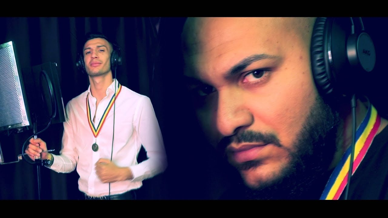 Dani Mocanu & David Oscar - Respect  | Official Video