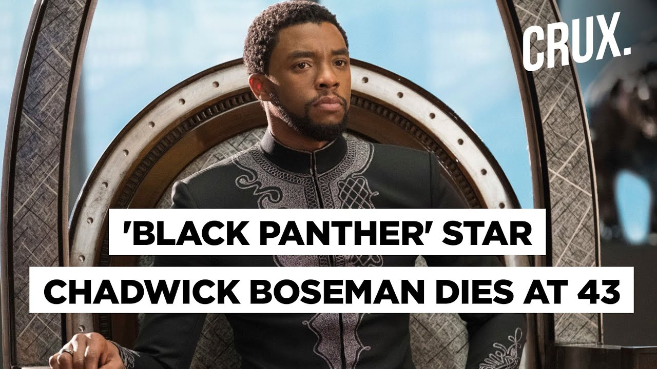 Wakanda Sometimes Meme Now Has Fans In Tears After Black Panther Chadwick Boseman S Death