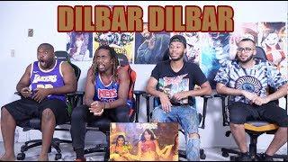 Dilbar Dilbar|Satyameva Jayate|John Abraham GROUP REACTION